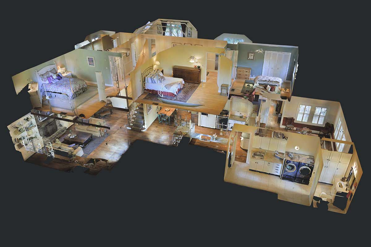 services we offer matterport