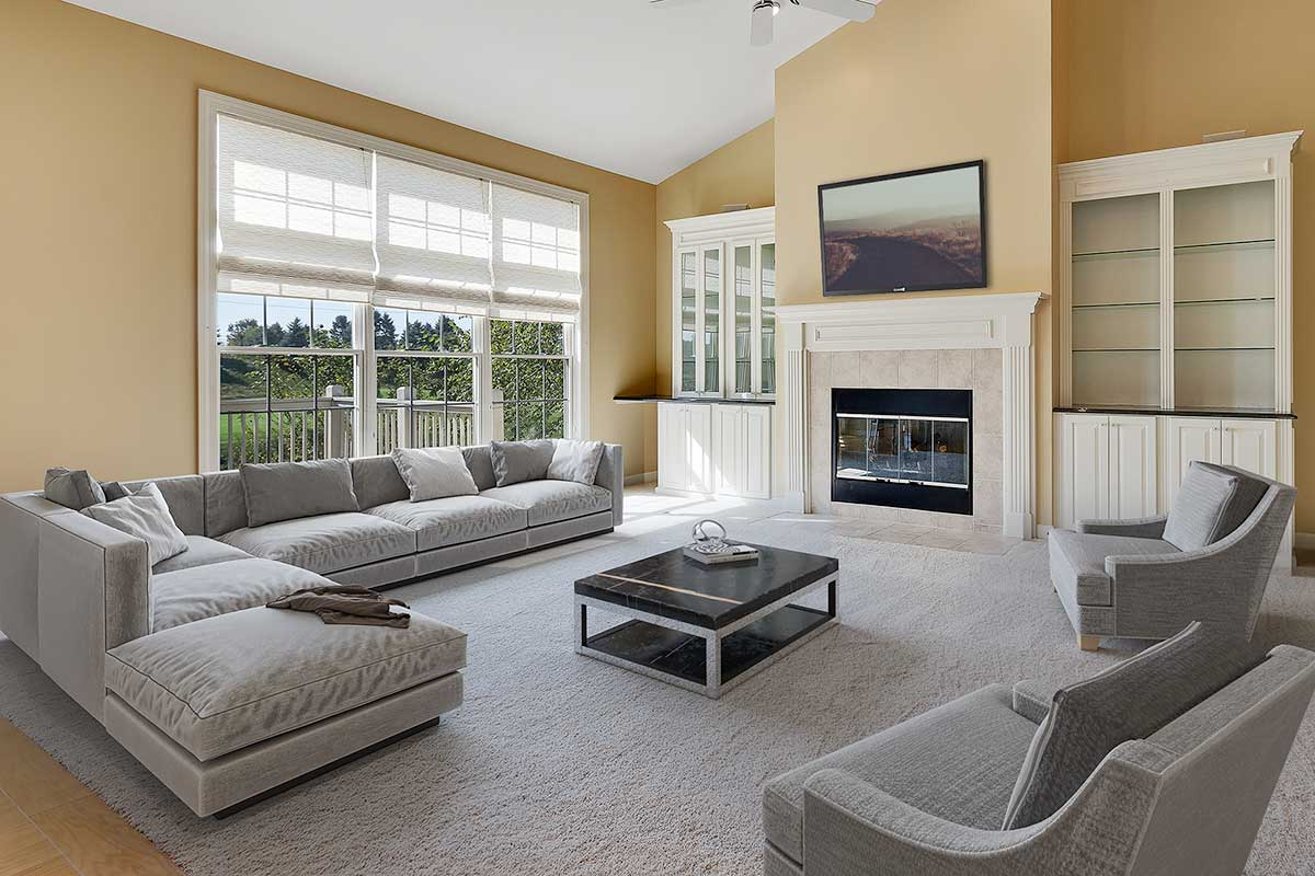 services we offer virtual staging