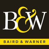 clients we work for baird and warner logo